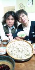 永島知洋(お先にどうぞ) 公式ブログ/カニカニそば 画像2