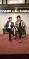 永島知洋(お先にどうぞ) 公式ブログ/瓜二つ 画像1