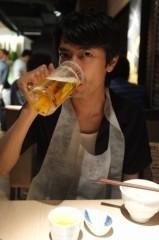 新垣直人 公式ブログ/ジンギスカンでエナジーチャージ 画像3