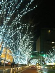 新垣直人 公式ブログ/冬の街2 画像2