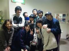 新垣直人 公式ブログ/祭りのあと 画像2