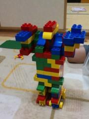 新垣直人 公式ブログ/LEGOブロック 画像2