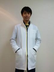 新垣直人 公式ブログ/怪しい3人 画像1