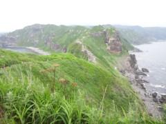 新垣直人 公式ブログ/2013夏、バイクの旅4 〜海へ向かう小路〜 画像2