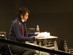 新垣直人 公式ブログ/開演前の情熱 画像1