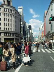 新垣直人 公式ブログ/都会をぬけて 画像1