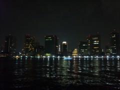 新垣直人 公式ブログ/ナイトクルーズ 画像3