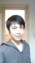 新垣直人 公式ブログ/オンザマユゲ 画像2