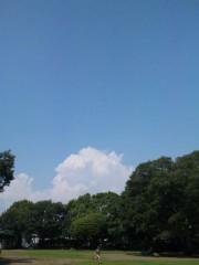 新垣直人 公式ブログ/2010.夏 バイクの旅 〜夏の少年〜 画像1