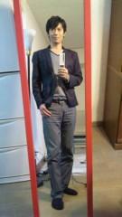 新垣直人 公式ブログ/力の源 画像2