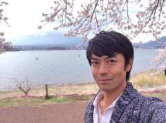 新垣直人 公式ブログ/二度の春と二基の円盤 画像2