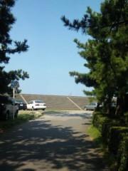 新垣直人 公式ブログ/2010.夏 バイクの旅 〜セパレートブルー〜 画像1