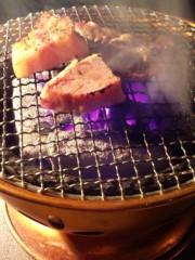 新垣直人 公式ブログ/今夜は焼肉 画像1