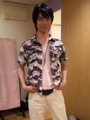 新垣直人 公式ブログ/夏、先取り 画像2