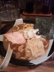 新垣直人 公式ブログ/新宿ゴールデン街でラーメン 画像2