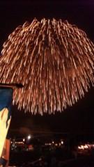 新垣直人 公式ブログ/小さな町の大きな花火 画像2