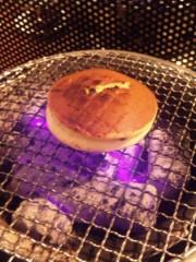 新垣直人 公式ブログ/牛角のデザート 画像2