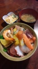新垣直人 公式ブログ/近所でランチ 画像1