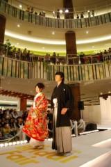 新垣直人 公式ブログ/ブライダルショー(表) 画像3