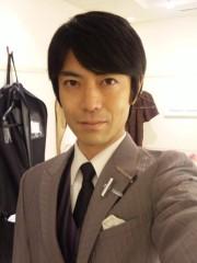 新垣直人 公式ブログ/英語で演技 画像1