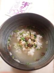 新垣直人 公式ブログ/HOTな夜食 画像3