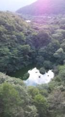 新垣直人 公式ブログ/初夏とバイク 〜姿を消した幻の湖〜 画像2