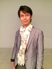 新垣直人 公式ブログ/メガネ男子やりました♪ 画像1