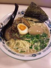 新垣直人 公式ブログ/食欲の春? 画像1