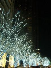 新垣直人 公式ブログ/冬の街2 画像1