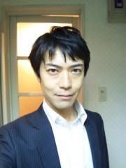 新垣直人 公式ブログ/カットモデルでちょっと冒険 画像1
