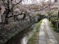 新垣直人 公式ブログ/春の回想 〜哲学の道〜 画像1