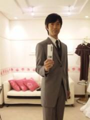新垣直人 公式ブログ/英語で演技 画像2