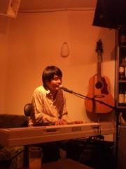新垣直人 公式ブログ/バーでライブ♪ 画像2