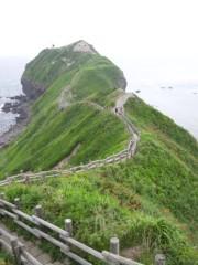 新垣直人 公式ブログ/2013夏、バイクの旅4 〜海へ向かう小路〜 画像1