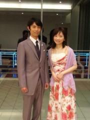 新垣直人 公式ブログ/テレサ&ボー 画像1