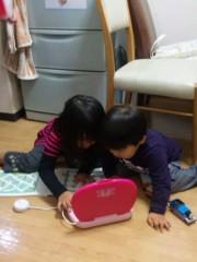 新垣直人 公式ブログ/子供たちのクリスマス 画像1