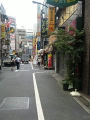 新垣直人 公式ブログ/都会の子猫 画像1