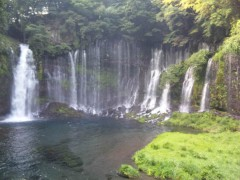 新垣直人 公式ブログ/2010.夏 バイクの旅 〜サマーロード〜 画像2