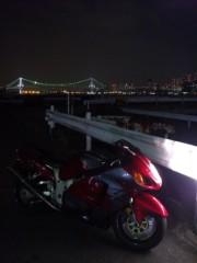 新垣直人 公式ブログ/ナイトクルーズ 画像2