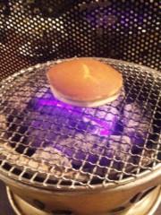 新垣直人 公式ブログ/牛角のデザート 画像1