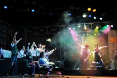 新垣直人 公式ブログ/舞台公演風景1 画像1