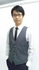 新垣直人 公式ブログ/転職するならどっち? 画像1