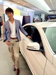 新垣直人 公式ブログ/新車買いました 画像2