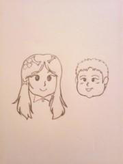 新垣直人 公式ブログ/似顔絵 画像1