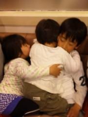 新垣直人 公式ブログ/ちびっ子3兄弟 画像1