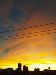 新垣直人 公式ブログ/台風のあと 画像1