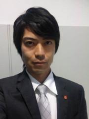 新垣直人 公式ブログ/刑事役 画像1