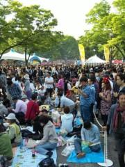 新垣直人 公式ブログ/タイフェスティバル1 画像3