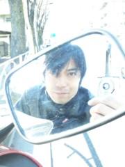 新垣直人 公式ブログ/初ツーリングで山梨県へ 〜郷土の味〜 画像1