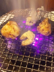 新垣直人 公式ブログ/亀戸でホルモン焼 画像3